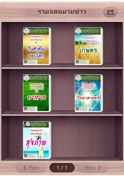E-Book เกร็ดความรู้ แยกหมวดหมู่ น่าอ่านมากๆ